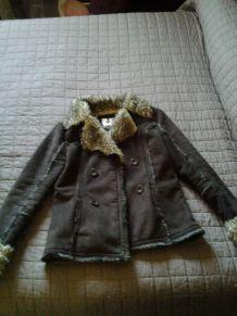 Joli manteau
