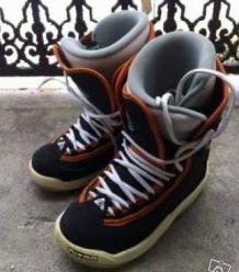 Boots de snow Nitro T 38