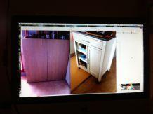 meubles rangement