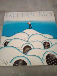 VINYLE 33 TOURS FREDERIK MEY