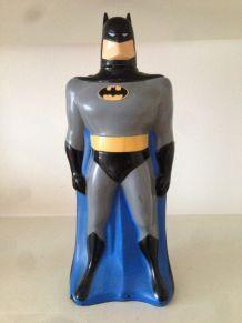 Bouteille bain moussant Batman 1992