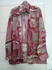 chemise mixte