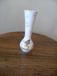 vase décore Moustiers
