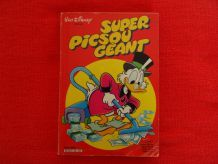 Super Picsou n°3 de 1983