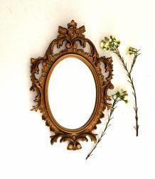 Miroir de princesse