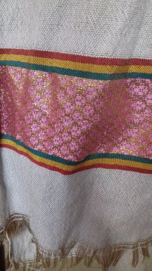 Écharpe éthiopienne