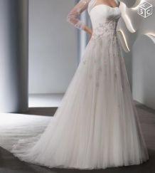 Robe de mariée Elianna Moore