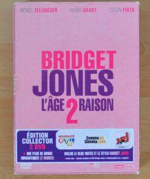 Coffret édition collector - Bridget Jones: L'Âge de raison