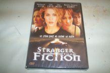 DVD STRANGER FICTION DVD NEUF