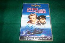 DVD 20.000 LIEUES SOUS LES MERS de jules verne etat neuf