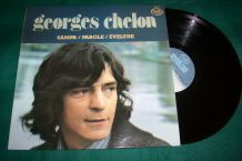 33 tours de georges chelon