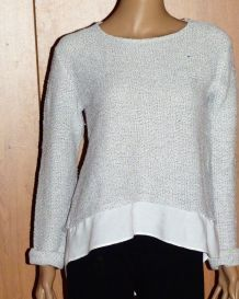pull blouse