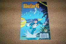 BD MARVEL LE PUNISHER NO 3 DE 1987