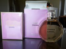 Parfum chance 100'ml