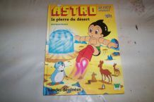 album bd astro le petit robot serie tv