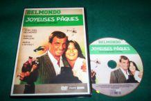 DVD JOYEUSES PAQUES avec jean-paul BELMONDO