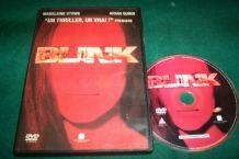 DVD BLINK film d'horreur