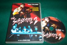 DVD THE SUBSTITUTE 2  film lycée violent