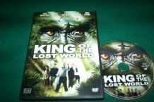 DVD KING THE LOST WORD gorille geant