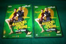 DVD ASSOCIES CONTRE LE CRIME
