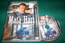 DVD MATA HARI guerre 14 - 18 histoire vraie