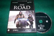 DVD ROAD film fin du monde catastrophe
