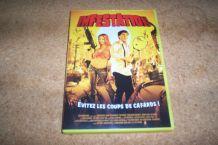 DVD INFESTATION FILM D'HORREUR
