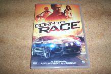 DVD BORN TO RACE