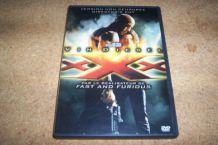 DVD x X x