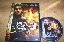 DVD 1520 LE SANG DU GLAIVE FILM BARBARE
