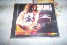 ALBUM CD SANTANA