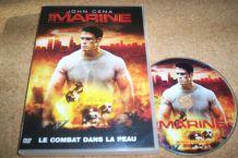 DVD MARINE avec john cena