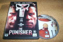 DVD THE PUNISHER avec john travolta