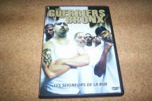 DVD LES GUERIERS DU BRONX