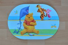 Set de table en plastique Winnie