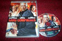 DVD SANS COMPROMIS avec bruce willis