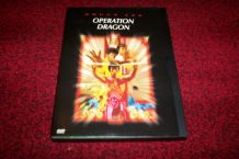 DVD OPERATION DRAGON BRUCE LEE edition boitier à clips luxe