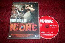 DVD ICONE avec patrick swayze
