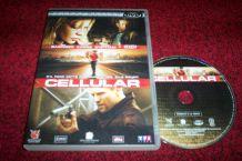 DVD CELLULAR avec jason statham