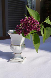 Petit vase Limoges