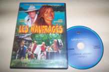 DVD les naufrages avec jane seymour david carradine