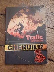 Cherub 02- Tome 2- Trafic- Robert Muchamore-Casterman (1610)
