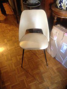 Fauteuil/chaise vintage