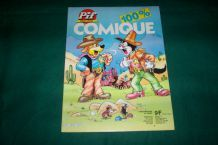 BD PIF NO 205 H-S de 1982 et 66 pages