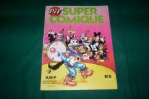 BD PIF NO 5 DE 1982 ET 98 PAGES