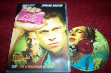 DVD FIGHT CLUB avec brad pitt