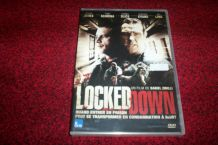 dvd LOCKED DOWN  ultra violent prison