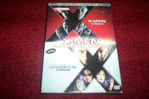COFFRET 2 DVD COLLECTOR X-MEN 2 films et 9 heures de bonus