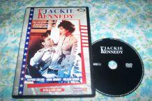 DVD JACKIE KENNEDY le film