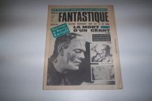 "ANCIEN JOURNAL RARE ""FANTASTIQUE"""